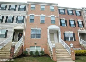 Photo of 12808 REXMORE DR #18-5, GERMANTOWN, MD 20874 (MLS # MC10207545)