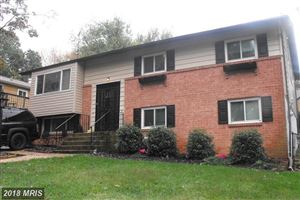 Photo of 304 ELMLEAF AVE, CAPITOL HEIGHTS, MD 20743 (MLS # PG10189545)