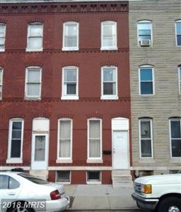 Photo for 2039 DIVISION ST, BALTIMORE, MD 21217 (MLS # BA10105546)
