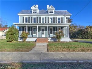 Photo of 115 CENTRAL AVE W, FEDERALSBURG, MD 21632 (MLS # CM10107546)