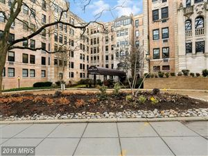 Photo of 4700 CONNECTICUT AVE NW #202, WASHINGTON, DC 20008 (MLS # DC10141546)