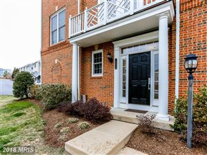 Photo of 14606 CADBURY WAY #22, WOODBRIDGE, VA 22191 (MLS # PW10161546)