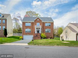 Photo of 3692 EXPEDITION DR, TRIANGLE, VA 22172 (MLS # PW10219546)