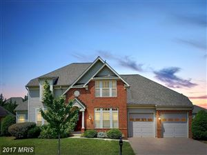 Photo of 3010 ARBOR SQUARE DR, FREDERICK, MD 21701 (MLS # FR10045547)
