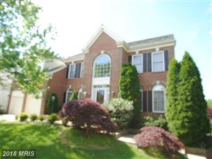 Photo of 8159 SILVERBERRY WAY, VIENNA, VA 22182 (MLS # FX10127547)