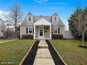 Photo of 2506 MASSEY CT, ALEXANDRIA, VA 22303 (MLS # FX10160547)