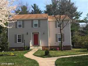 Photo of 6388 BRIGHT PLUME, COLUMBIA, MD 21044 (MLS # HW10208547)