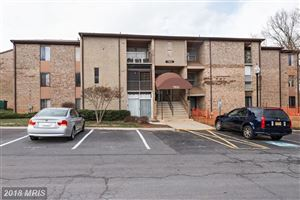 Photo of 7800 HANOVER PKWY #260, GREENBELT, MD 20770 (MLS # PG10185547)
