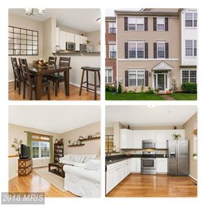 Photo of 2631 GRAY IBIS CT, ODENTON, MD 21113 (MLS # AA10157548)