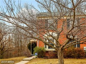Photo of 16 CARTERS ROCK CT, CATONSVILLE, MD 21228 (MLS # BC10141548)