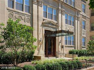 Photo of 1911 R ST NW, WASHINGTON, DC 20009 (MLS # DC10137548)