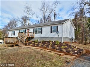Photo of 6290 OLD AUBURN RD, WARRENTON, VA 20187 (MLS # FQ10158548)