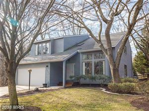Photo of 6504 FIRE CLOUD CT, COLUMBIA, MD 21045 (MLS # HW10164548)