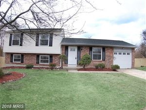 Photo of 8603 BRAND CT, CLINTON, MD 20735 (MLS # PG10182548)