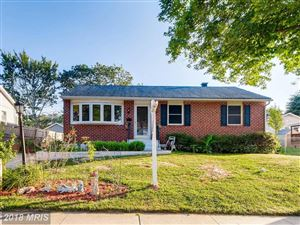 Photo of 1003 DUNHOLME RD, REISTERSTOWN, MD 21136 (MLS # BC10303549)