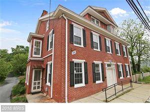 Photo of 308 MAIN ST, MIDDLETOWN, MD 21769 (MLS # FR10245549)