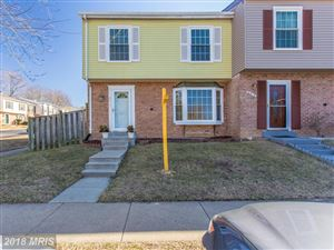 Photo of 6411 PATIENCE CT, ALEXANDRIA, VA 22315 (MLS # FX10161549)