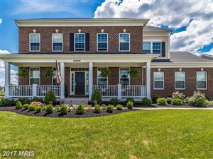 Photo of 19906 BRIARLEY HALL DR, POOLESVILLE, MD 20837 (MLS # MC9973549)