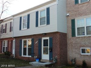 Photo of 10115 HENRY CT #10115, MANASSAS, VA 20109 (MLS # PW10134549)