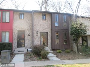 Photo of 7871 BRIARDALE TER, ROCKVILLE, MD 20855 (MLS # MC10211550)