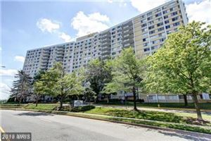 Photo of 301 BEAUREGARD ST #308, ALEXANDRIA, VA 22312 (MLS # AX10159551)