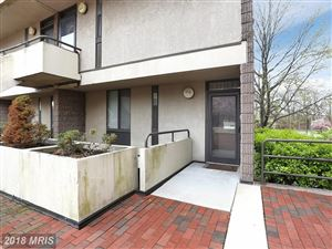 Photo of 2223 CLOVE TER #2223, BALTIMORE, MD 21209 (MLS # BA10221551)