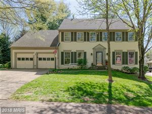 Photo of 14825 HUNTING PATH PL, CENTREVILLE, VA 20120 (MLS # FX10229551)