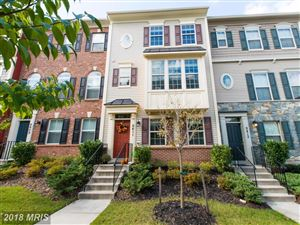 Photo of 9411 EDDY LINE LN, LAUREL, MD 20723 (MLS # HW10091551)