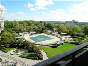 Photo of 5225 POOKS HILL RD #701S, BETHESDA, MD 20814 (MLS # MC10071551)