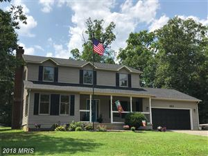 Photo of 350 YORKTOWN BLVD, LOCUST GROVE, VA 22508 (MLS # OR10296551)
