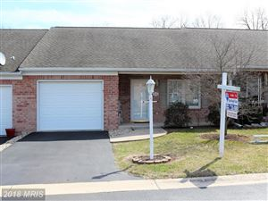 Photo of 416 KEY WEST DR, HAGERSTOWN, MD 21740 (MLS # WA10114551)