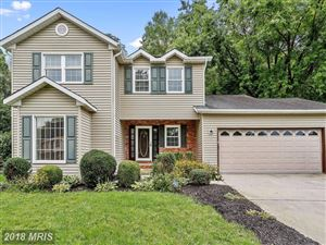 Photo of 1736 REMINGTON DR, CROFTON, MD 21114 (MLS # AA10305552)