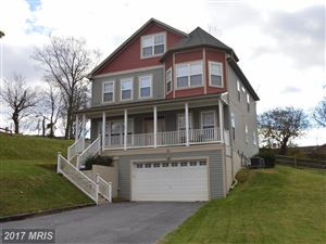 Photo of 24 I ST W, BRUNSWICK, MD 21716 (MLS # FR10109552)