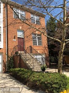 Photo of 6003 MADISON OVERLOOK CT, FALLS CHURCH, VA 22041 (MLS # FX10207552)