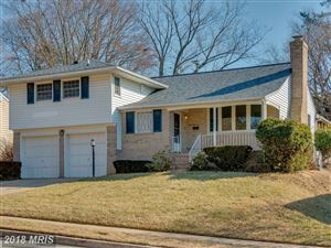 Photo of 2513 LONDONDERRY RD, LUTHERVILLE TIMONIUM, MD 21093 (MLS # BC10142553)