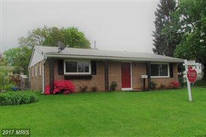 Photo of 428 CENTER ST, FREDERICK, MD 21701 (MLS # FR9927553)