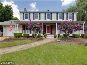 Photo of 304 COUNTRY CLUB DR SW, LEESBURG, VA 20175 (MLS # LO10310553)