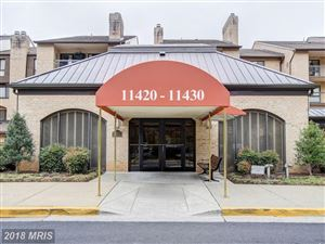Photo of 11420 STRAND DR #R-413, ROCKVILLE, MD 20852 (MLS # MC10167553)