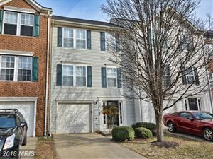 Photo of 7261 TRAPHILL WAY, GAINESVILLE, VA 20155 (MLS # PW10137553)