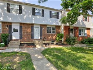 Photo of 484 MAINVIEW CT, GLEN BURNIE, MD 21061 (MLS # AA10275554)