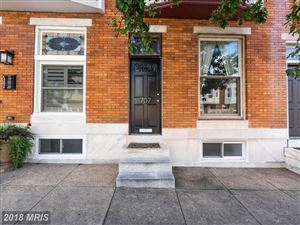 Photo of 707 LINWOOD AVE, BALTIMORE, MD 21224 (MLS # BA10304554)