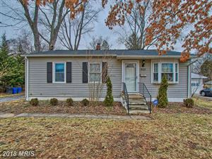 Photo of 905 SHIRLEY MANOR RD, REISTERSTOWN, MD 21136 (MLS # BC10161554)