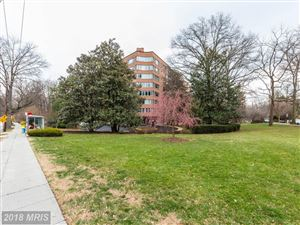 Photo of 4200 CATHEDRAL AVE NW #819, WASHINGTON, DC 20016 (MLS # DC10193554)