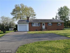Photo of 4500 VALLEY VIEW RD, MIDDLETOWN, MD 21769 (MLS # FR10234554)