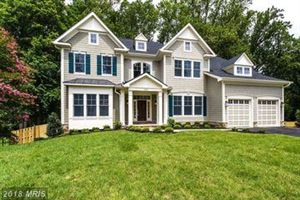 Photo of 408 KRAMER DR SE, VIENNA, VA 22180 (MLS # FX10119554)