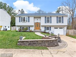 Photo of 6931 CATWING CT, COLUMBIA, MD 21045 (MLS # HW10208554)