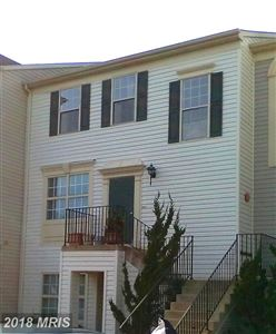 Photo of 10J SANDSTONE CT #J, ANNAPOLIS, MD 21403 (MLS # AA10183555)
