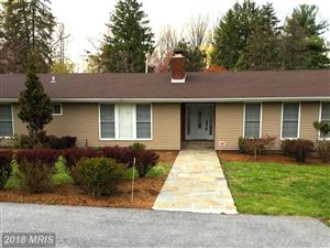 Photo of 9109 FIELD RD, PIKESVILLE, MD 21208 (MLS # BC10146555)