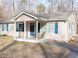 Photo of 2105 GRAYS RD, PRINCE FREDERICK, MD 20678 (MLS # CA10124555)