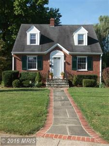 Photo of 1500 7TH ST, FREDERICK, MD 21702 (MLS # FR9581555)